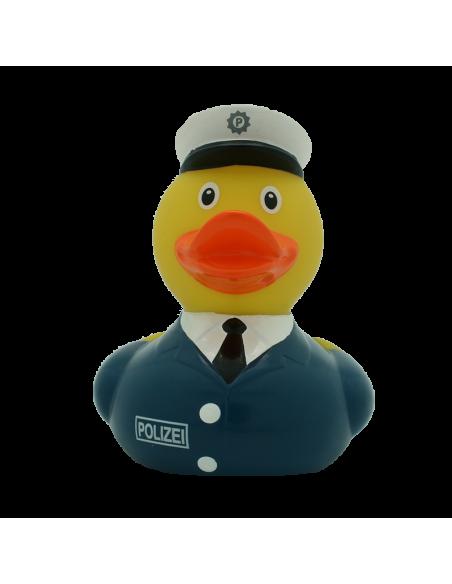 POLICIA CORBATA