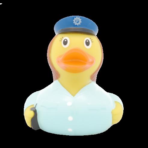 MUJER POLICIA
